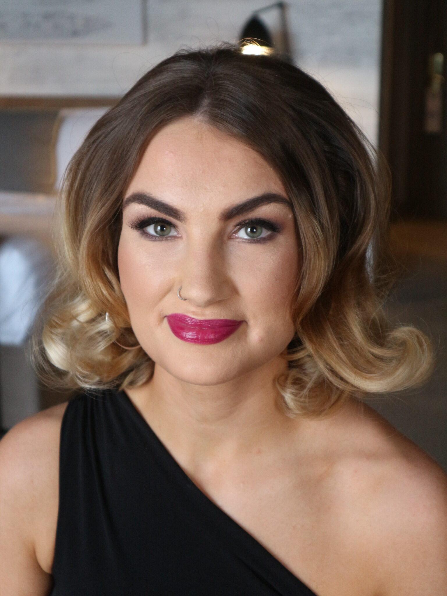 Vegan Makeup Artist and Beauty in Liverpool - Glamorama Makeup