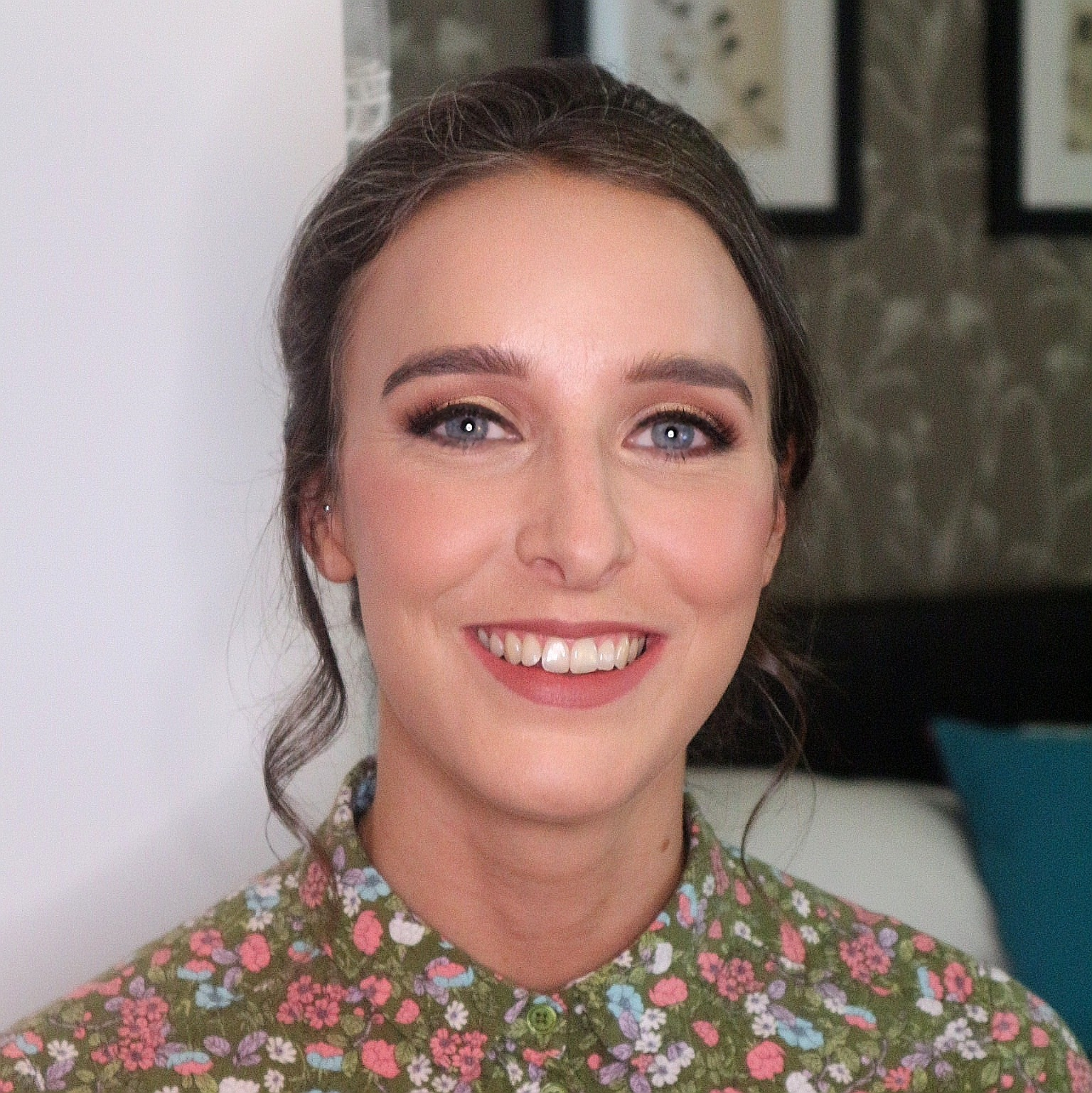 mobile makeup artist Liverpool - wedding makeup Liverpool