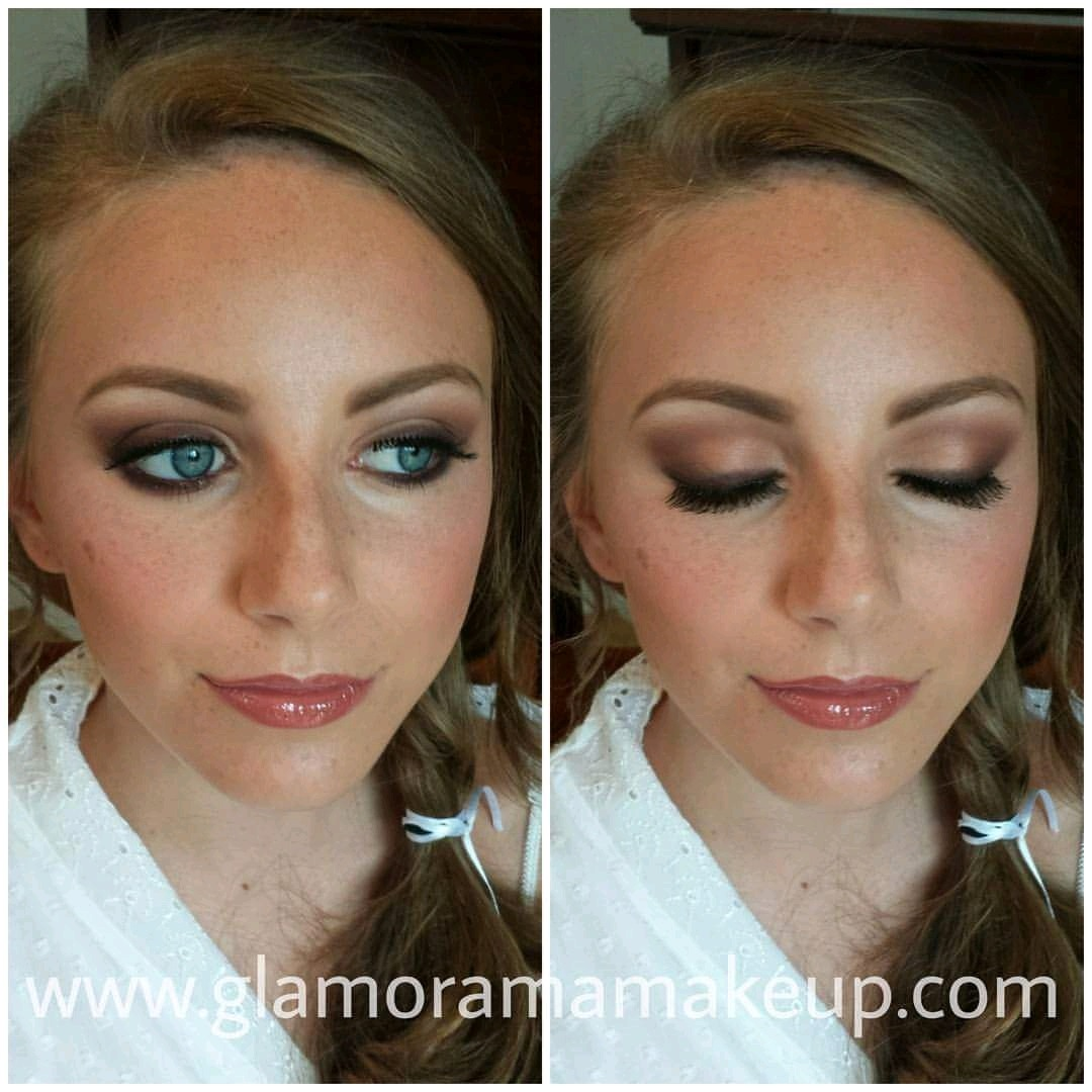 makeup by Glamorama Makeup Liverpool