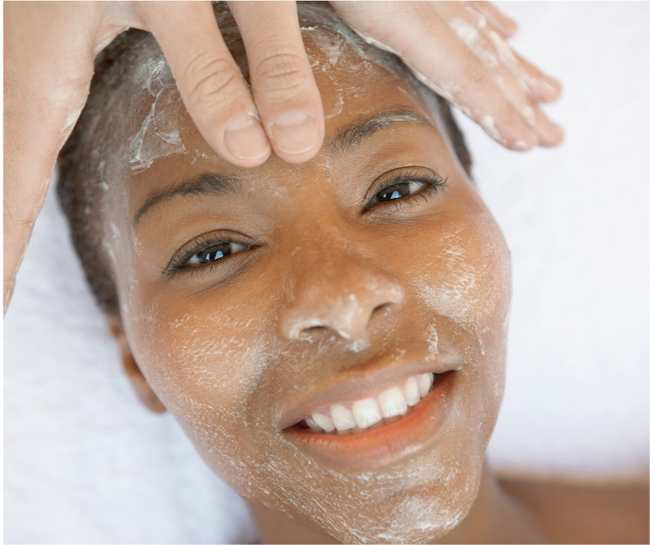 facials in South Liverpool