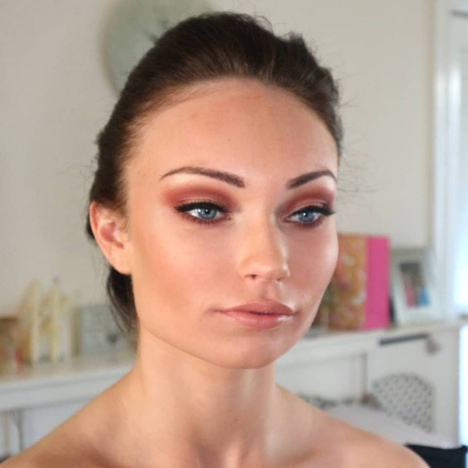 mobile makeup Liverpool
