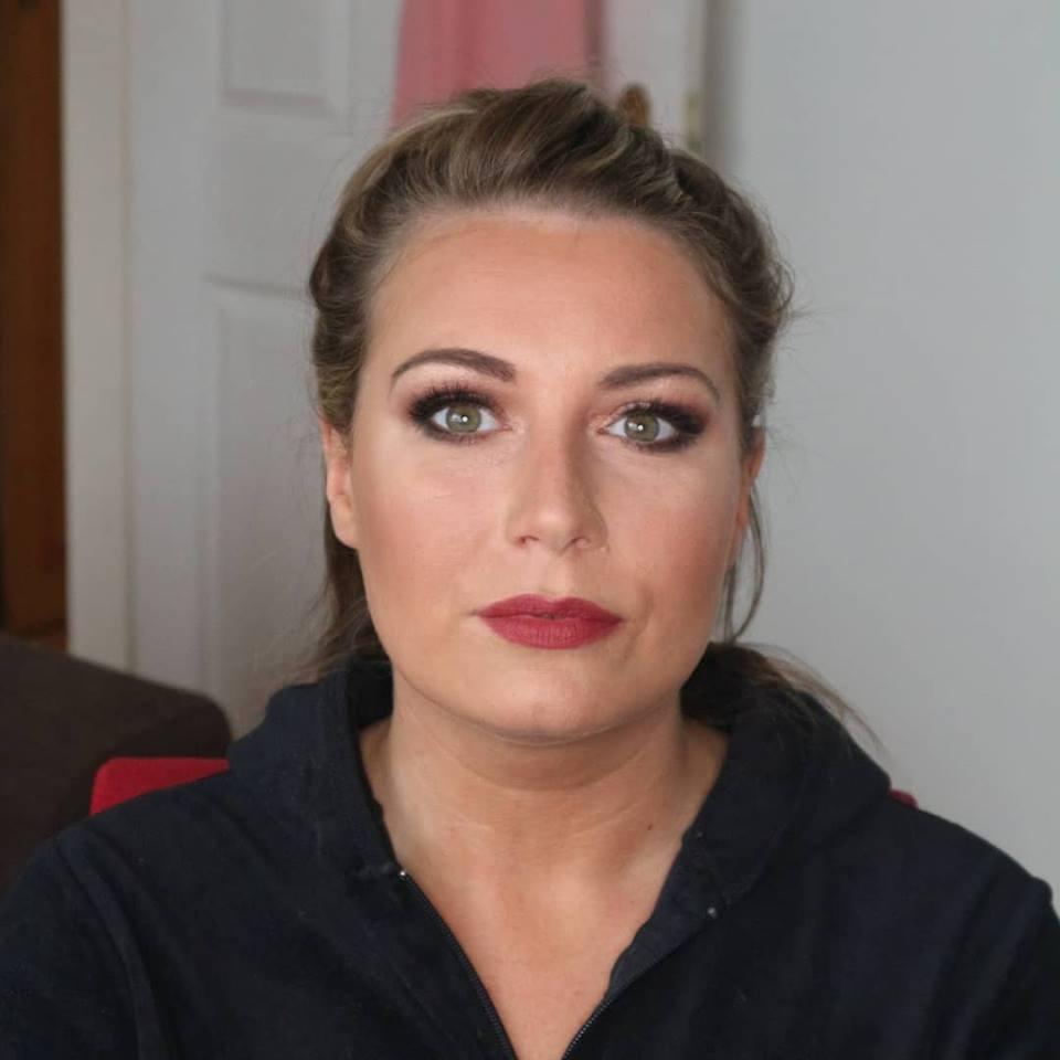 mobile makeup Liverpool