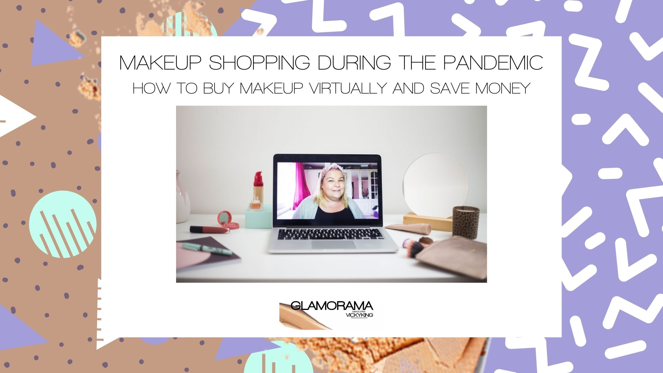 makeup shopping online tips to save money