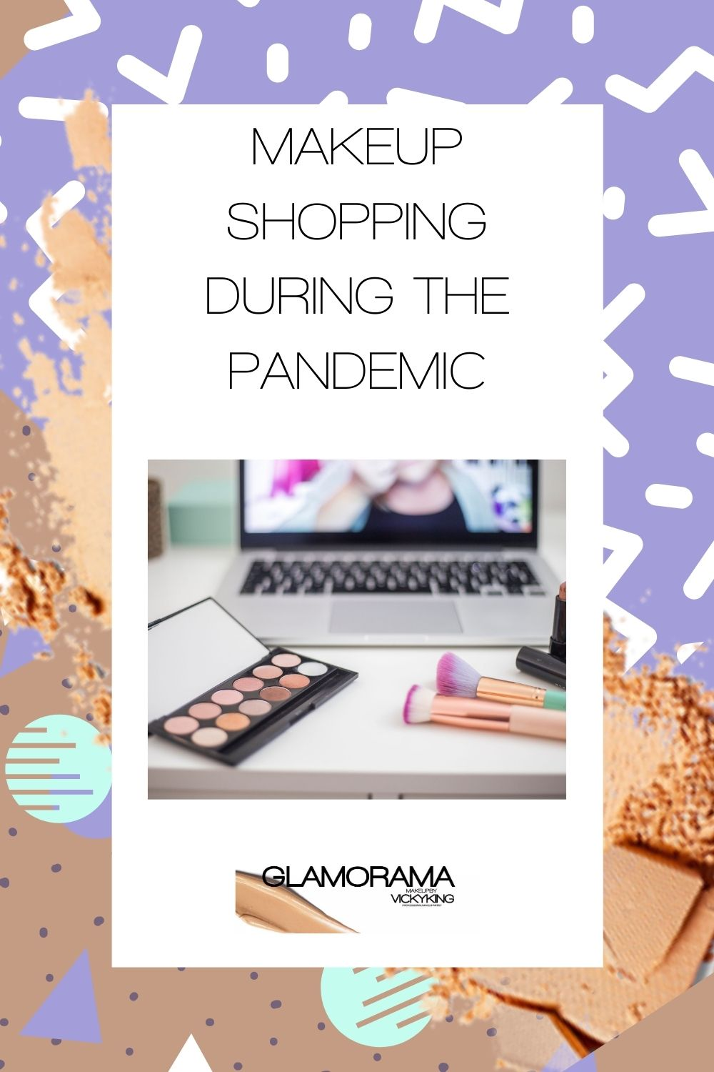 tips for makeup shopping during the pandemic