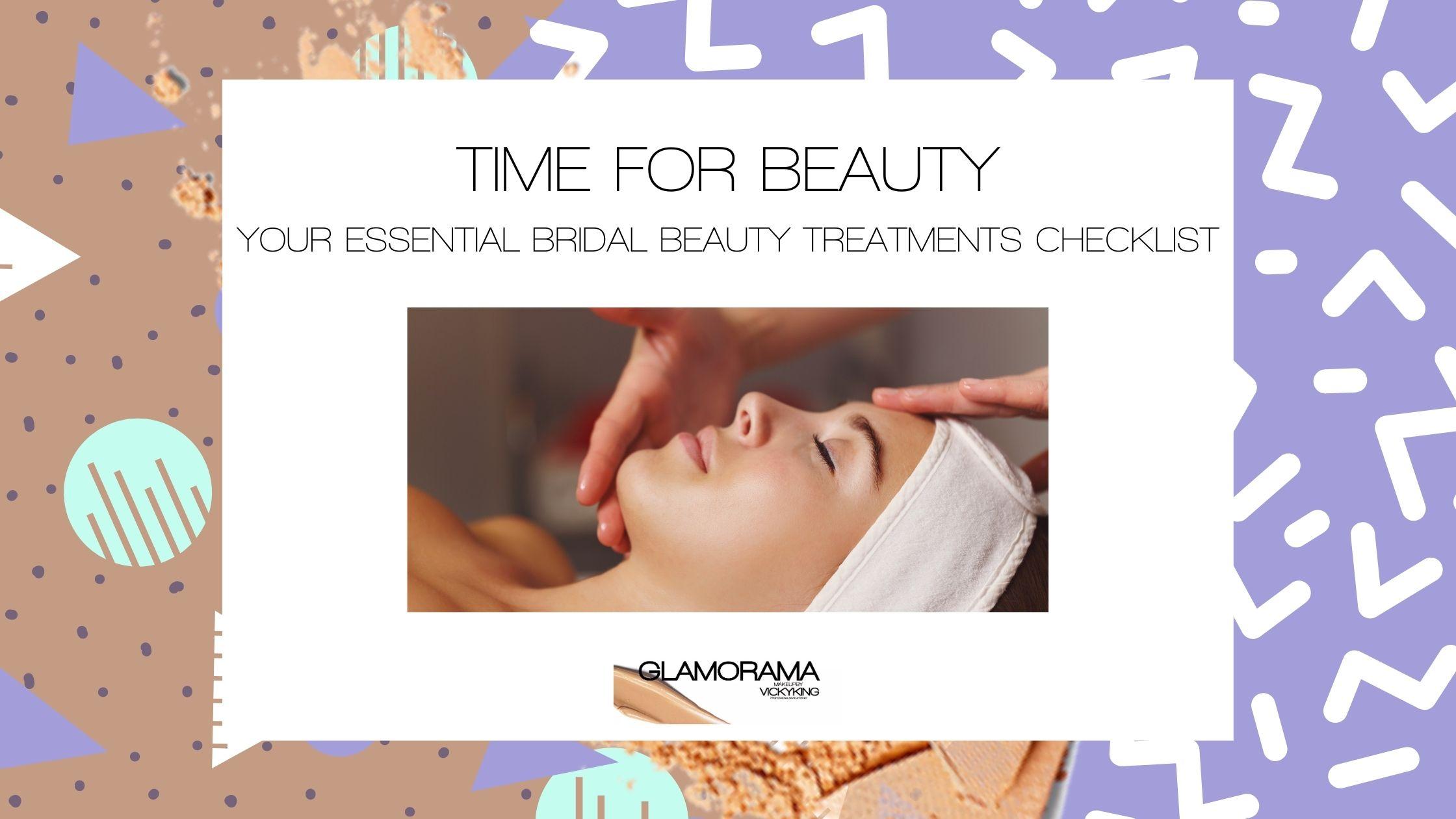 bridal beauty treatments liverpool