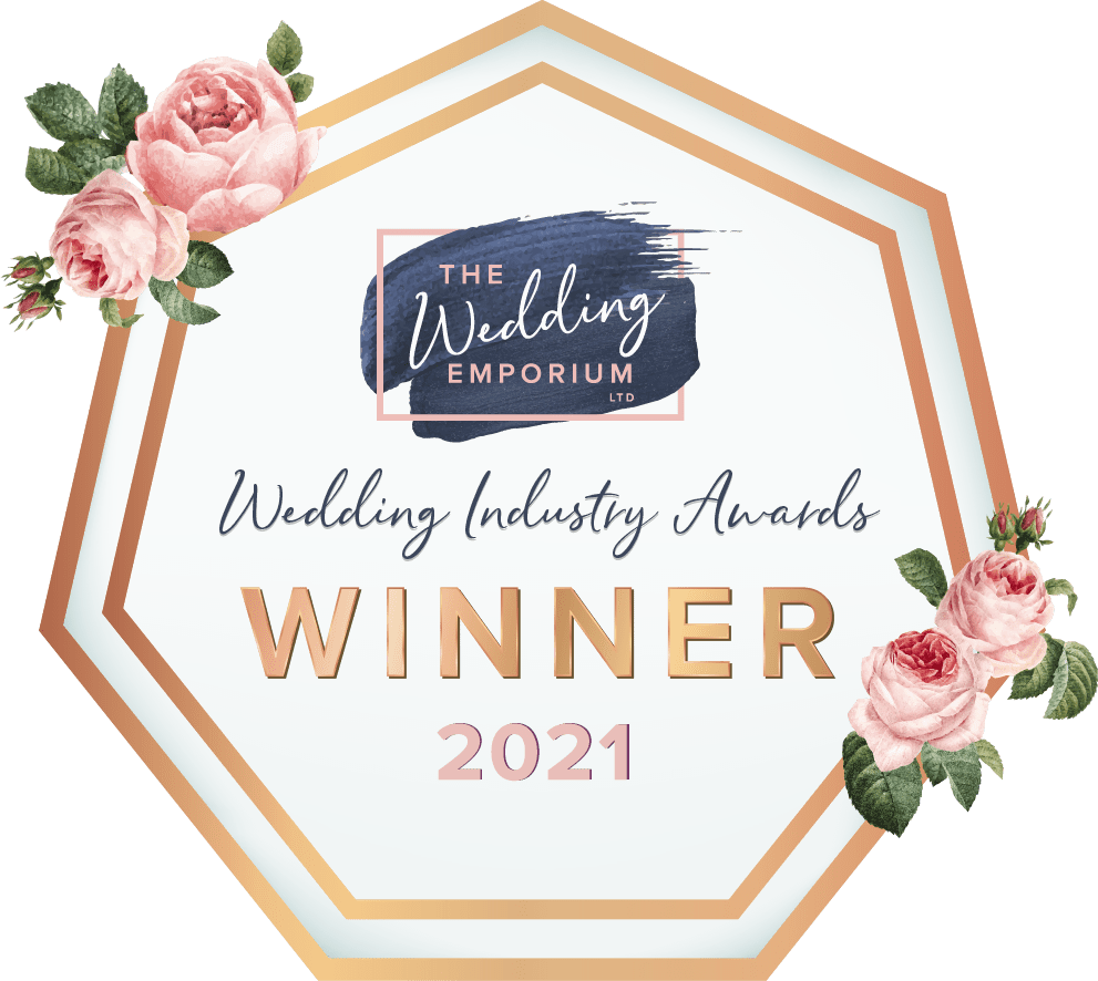The Wedding Emporium Wedding Industry Award Winner Best Makeup Artist Liverpool 2021