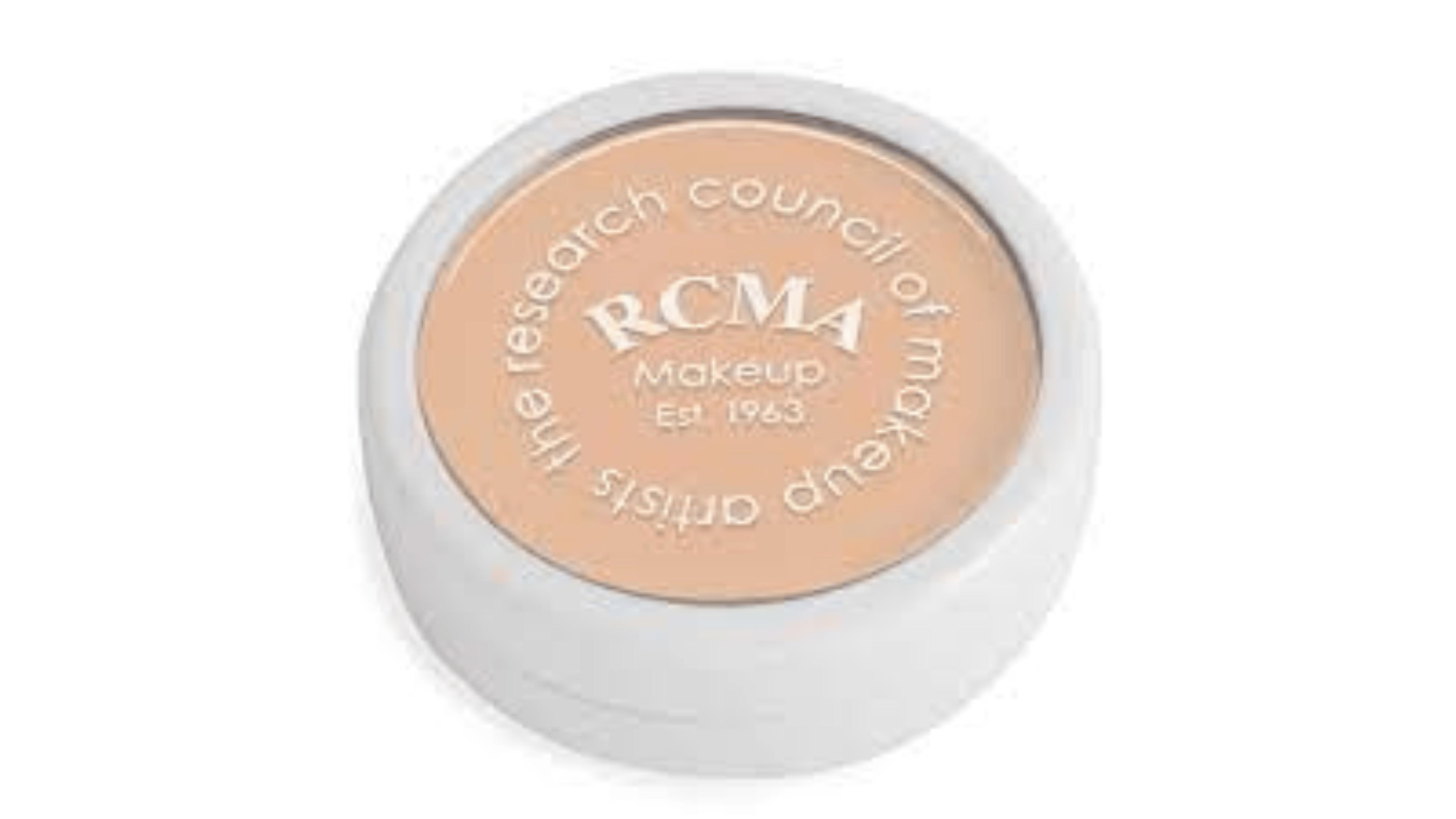 RCMA foundation vegan foundations