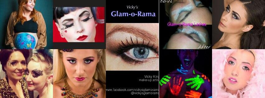 Liverpool Makeup Artist Glamorama Makeup